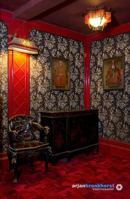 Japanse Kamer Theater Tuschinski, foto Arjan Bronkhorst